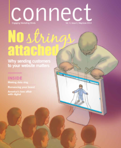 MayConnect